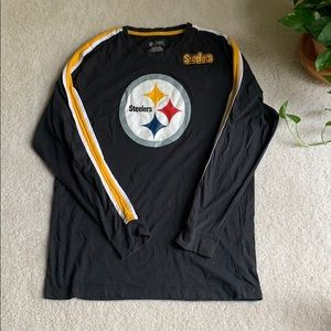 Steelers long sleeve